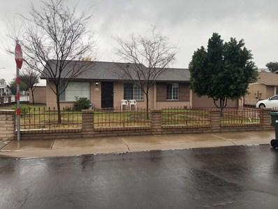 8901 W Glenrosa Avenue, Phoenix, AZ 85037 - MLS#: 5886808