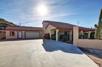 33335 S Old Black Canyon Highway, Black Canyon City, AZ 85324 - MLS#: 5886870