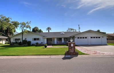 2025 E Marshall Avenue, Phoenix, AZ 85016 - MLS#: 5886949