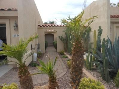 1806 N Barkley Street, Mesa, AZ 85203 - #: 5887013