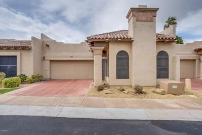 7955 E Chaparral Road UNIT 125, Scottsdale, AZ 85250 - #: 5887093