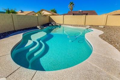 12352 N Pablo Street, El Mirage, AZ 85335 - MLS#: 5887103