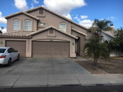 1850 W Merrill Lane, Gilbert, AZ 85233 - MLS#: 5887198