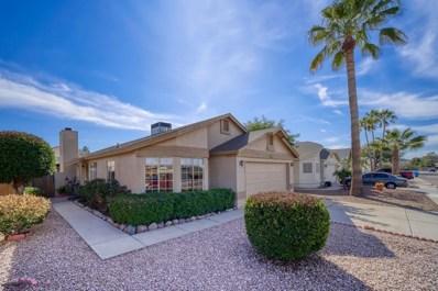 3033 E Siesta Lane, Phoenix, AZ 85050 - #: 5887262