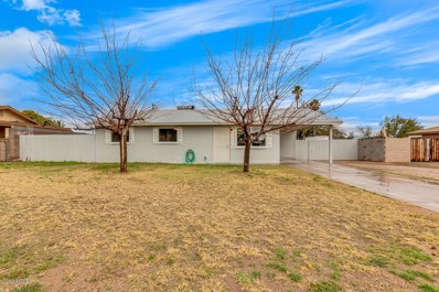 327 N 85TH Place, Mesa, AZ 85207 - MLS#: 5887273