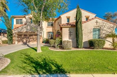 18548 E Purple Sage Drive, Queen Creek, AZ 85142 - #: 5887297