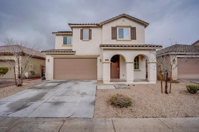 21734 N 119TH Drive, Sun City, AZ 85373 - #: 5887354