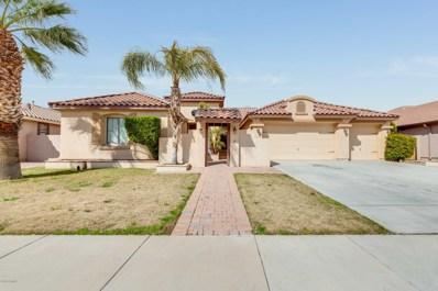 15304 W Pierson Street, Goodyear, AZ 85395 - #: 5887411