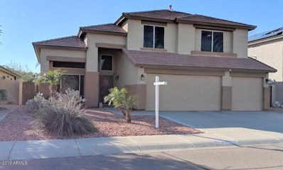 20968 N 80TH Drive, Peoria, AZ 85382 - #: 5887452