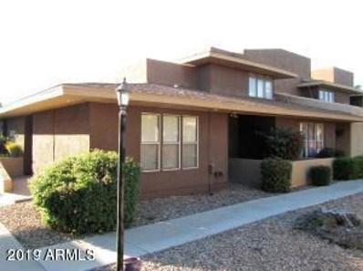 2544 W Campbell Avenue UNIT 39, Phoenix, AZ 85017 - MLS#: 5887542