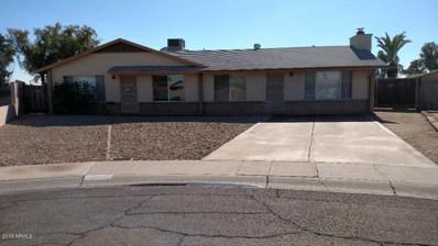 20016 N 18TH Avenue, Phoenix, AZ 85027 - MLS#: 5887573