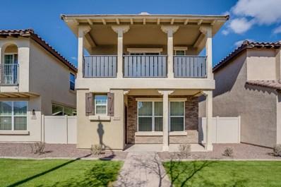 3747 E Hans Drive, Gilbert, AZ 85296 - MLS#: 5887619