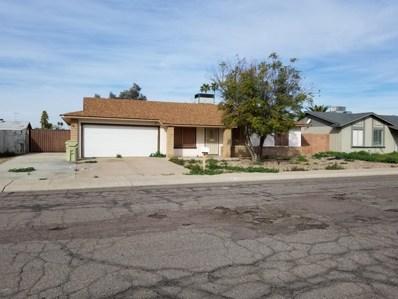 9816 N 47TH Drive, Glendale, AZ 85302 - #: 5887621