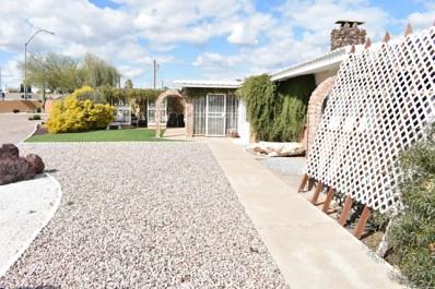 420 S 80TH Place, Mesa, AZ 85208 - #: 5887913