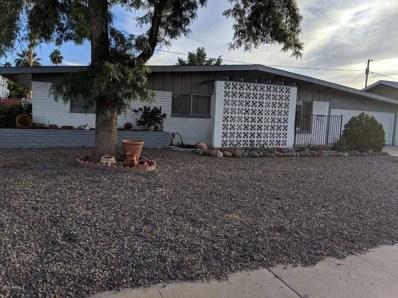 2307 E Nisbet Road, Phoenix, AZ 85022 - MLS#: 5888030