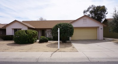 13709 W Pavillion Drive, Sun City West, AZ 85375 - MLS#: 5888079