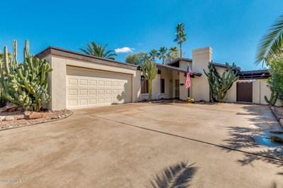 7701 E Cypress Street, Scottsdale, AZ 85257 - MLS#: 5888088