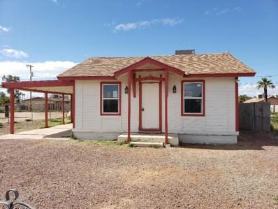 409 N Coolidge Avenue, Casa Grande, AZ 85122 - #: 5888127