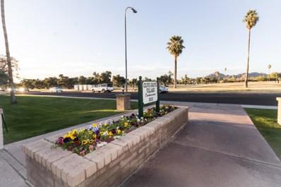 3033 E Devonshire Avenue UNIT 2028, Phoenix, AZ 85016 - MLS#: 5888300