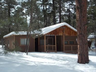 2175 S Woods Drive, Overgaard, AZ 85933 - #: 5888391