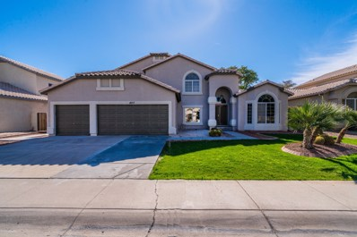 1857 W Aspen Avenue, Gilbert, AZ 85233 - MLS#: 5888402