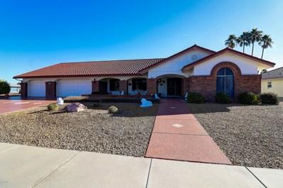 21219 N Shamrock Drive, Sun City West, AZ 85375 - #: 5888405