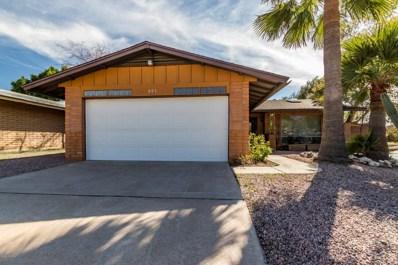 801 E Cheryl Drive, Phoenix, AZ 85020 - #: 5888407