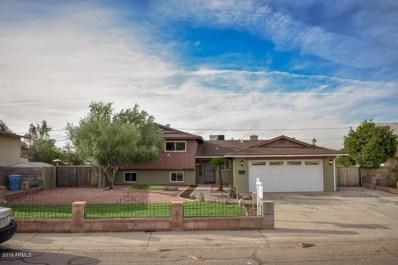 4025 W Montebello Avenue, Phoenix, AZ 85019 - #: 5888535