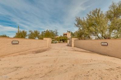 7932 E Dynamite Boulevard, Scottsdale, AZ 85266 - MLS#: 5888539