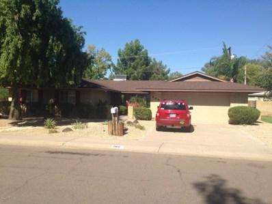 202 E El Caminito Drive, Phoenix, AZ 85020 - MLS#: 5888585