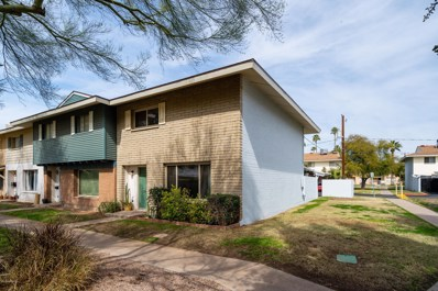 1567 W Hazelwood Street, Phoenix, AZ 85015 - MLS#: 5888592
