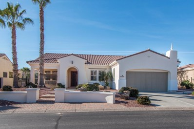 12835 W Chapala Court, Sun City West, AZ 85375 - MLS#: 5888641