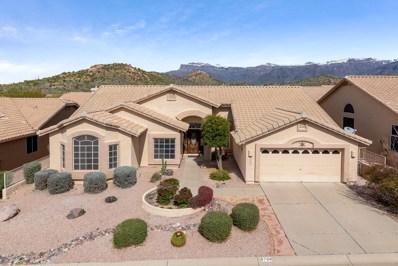 8704 E Jumping Cholla Drive, Gold Canyon, AZ 85118 - MLS#: 5888667