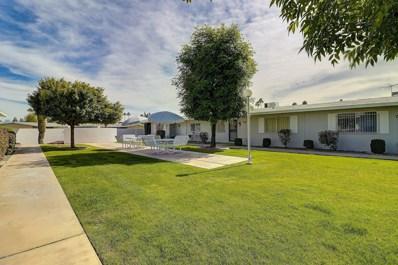13418 N 108TH Drive, Sun City, AZ 85351 - MLS#: 5888698