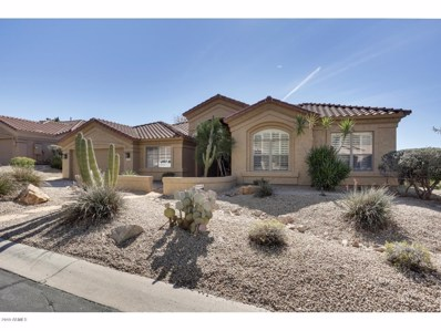 11437 E Aster Drive, Scottsdale, AZ 85259 - MLS#: 5888699