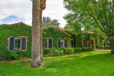 2901 N Manor Drive E, Phoenix, AZ 85014 - MLS#: 5888736