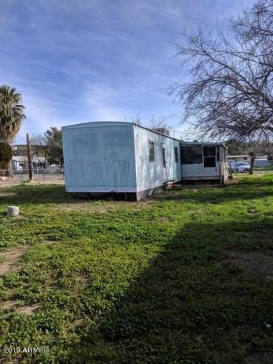 19310 E Abbott Street E UNIT 1, Black Canyon City, AZ 85324 - MLS#: 5888809