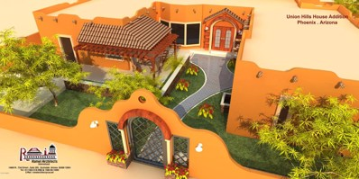 18646 N 29TH Place, Phoenix, AZ 85050 - #: 5888819