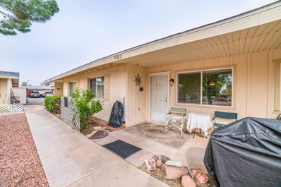 10322 W Deanne Drive, Sun City, AZ 85351 - MLS#: 5888863