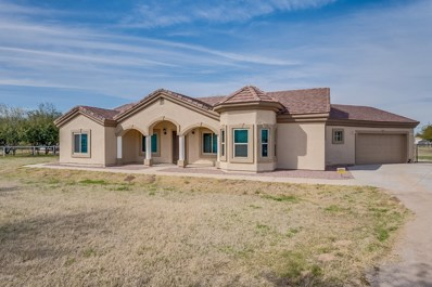 4976 E Rogers Lane, San Tan Valley, AZ 85140 - MLS#: 5888993