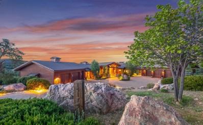 15175 N Four Mile Creek Lane, Prescott, AZ 86305 - MLS#: 5889070