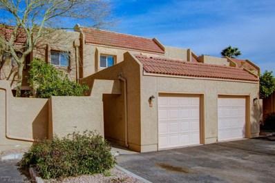 2524 S El Paradiso UNIT 32, Mesa, AZ 85202 - MLS#: 5889108