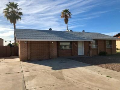 6106 N 71ST Lane, Glendale, AZ 85303 - #: 5889249