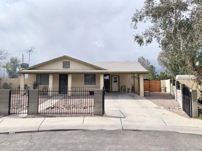 1205 E Erie Court, Casa Grande, AZ 85122 - #: 5889276