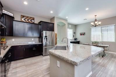 460 E Torrey Pines Place, Chandler, AZ 85249 - #: 5889374