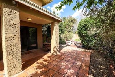 802 E North Lane UNIT 3, Phoenix, AZ 85020 - MLS#: 5889464