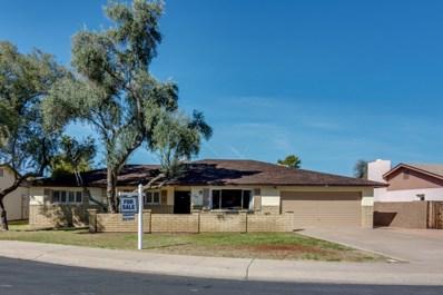 740 N Chippewa Place, Chandler, AZ 85224 - MLS#: 5889480