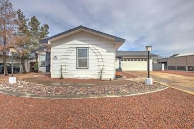 622 W Verde Lane, Coolidge, AZ 85128 - MLS#: 5889494