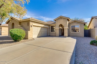 1711 W Kingbird Drive, Chandler, AZ 85286 - #: 5889537