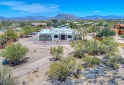 31121 N 64TH Street, Cave Creek, AZ 85331 - MLS#: 5889579